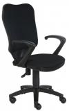 Кресло руководителя Бюрократ CH-848 AXSN