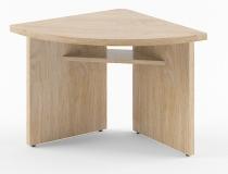 Угловой элемент переговорного стола В-306