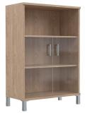 Шкаф со стеклом B 420.5