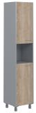 Шкаф узкий OHC 45.4