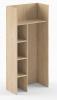 Шкаф для одежды B 701.1