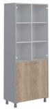 Шкаф со стеклом OHC 87.2