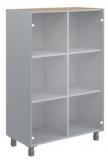 Шкаф со стеклом OMC 87.2