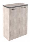 Шкаф средний TMC 85.1
