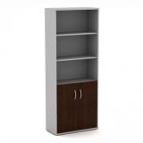 Шкаф высокий СТ-1.1