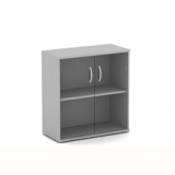 Шкаф широкий со стеклом СТ-3.2