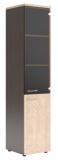 Шкаф со стеклом XHC 42.2