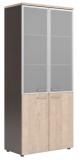 Шкаф со стеклом XHC 85.7