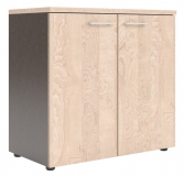 Шкаф низкий XLC 85.1