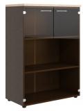 Шкаф со стеклом XMC 85.2