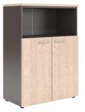 Шкаф средний XMC 85.3